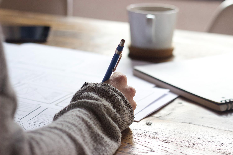 Leren leren Studiekeuze Uitstelgedrag Hoogsensitief Plannen begeleiding Hoe studeren